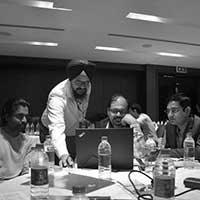 Code Along Session by Iqbal Singh