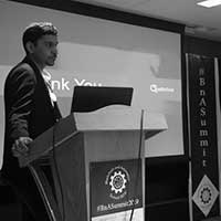 Interactive Session by Mehul Haria