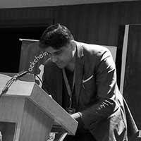 Keynote by Amit Bhasin